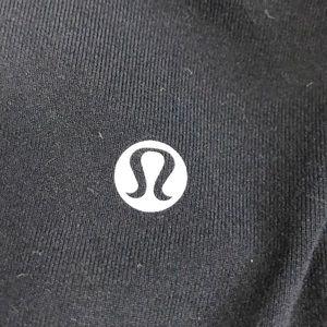 lululemon athletica Jackets & Coats - Lululemon black jacket, sz 6, 61576